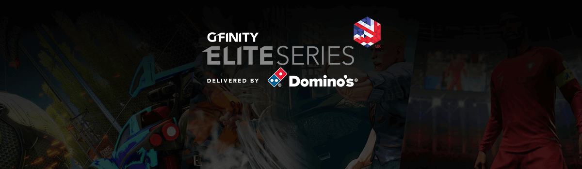 Announcing Method's Gfinity Elite Season 4 Roster